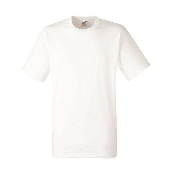 Póló FOL Heavy T fehér XL
