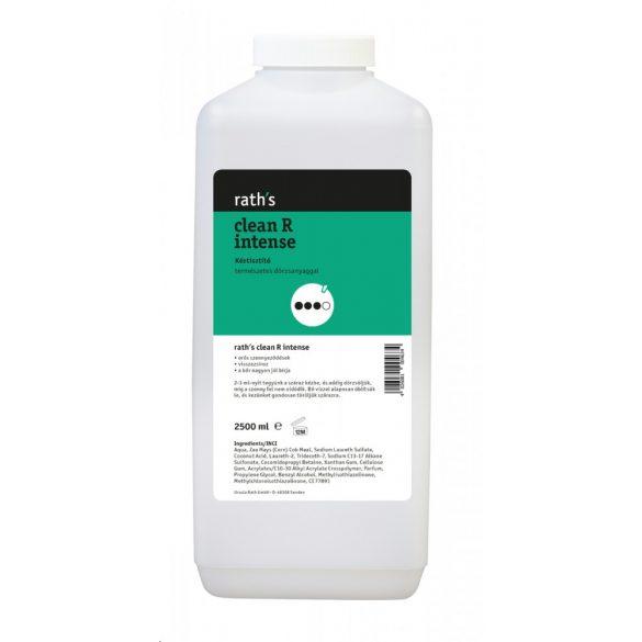 PR Clean R foly bőrtisztító 2,5L