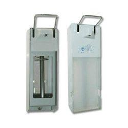 PR Univerzális fali adagoló műanyag 2,5L