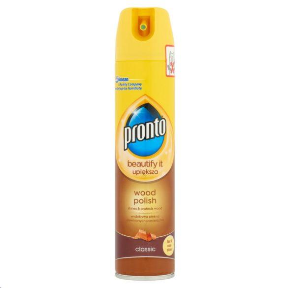 Pronto bútorápoló spray 250 ml