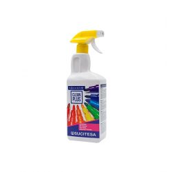 Sucitesa Aquagen Clean Plus folttisztító 1 L