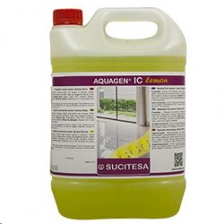 Sucitesa Aquagen IC Lemon 5L