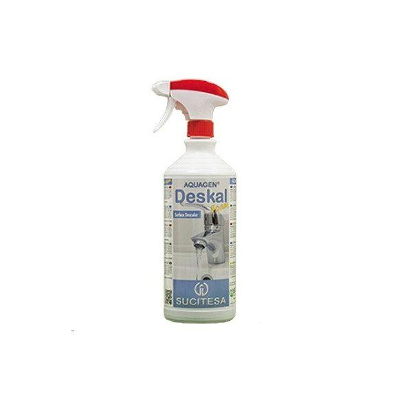 Sucitesa Deskal Foam vízkőoldó 1L