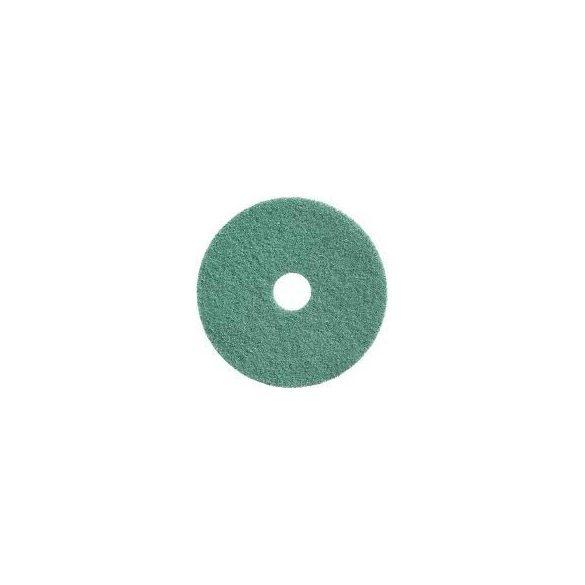 Súroló pad 20 zöld TWISTER