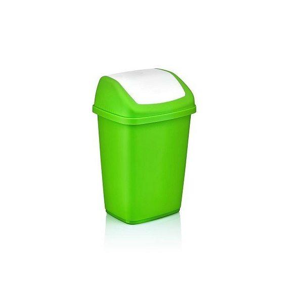 Szemetes  5L billenős műanyag ER37