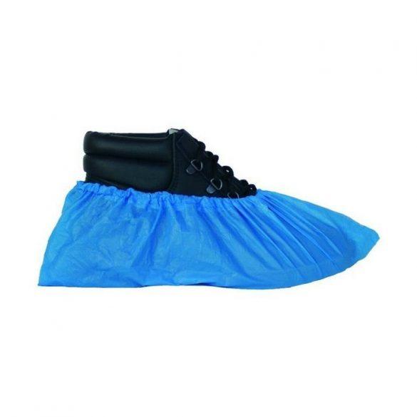 Cipővédő kék nylon RE-45240