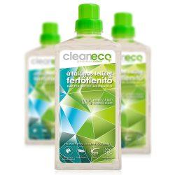 Cleaneco 1L általános felület fertőtlenítő és tisztítószer