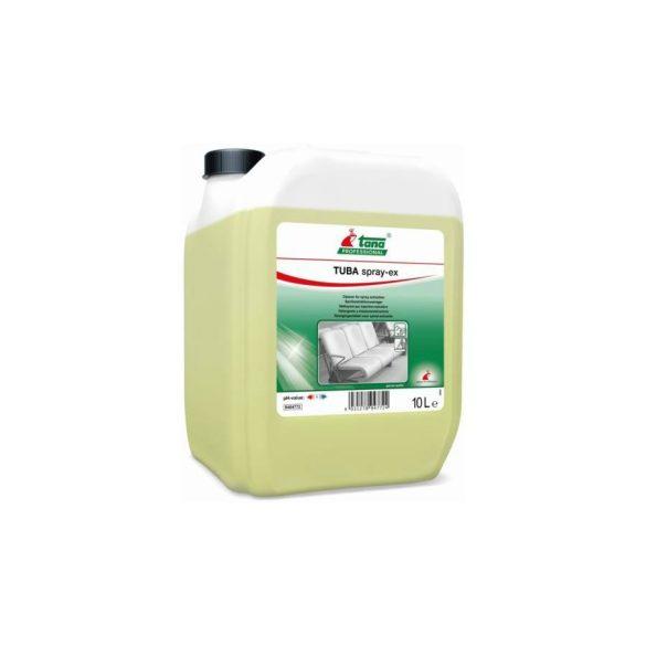 Tana Spray-EX intenzív szőnyegtiszt 10L