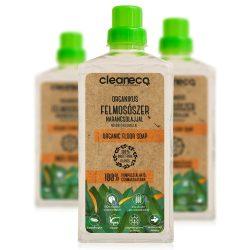 Cleaneco általános organikus felmosószer- Narancsolajjal 1L
