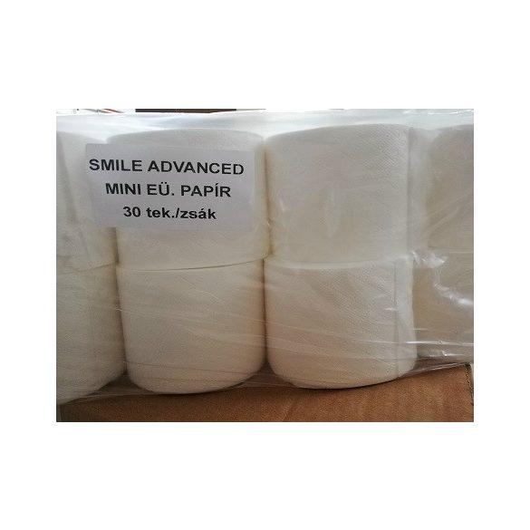 Toalettpapír 13 Smiley Advanced 30tek
