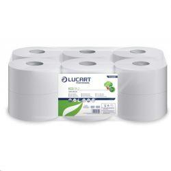Toalettpapír ECO 19 J 80%