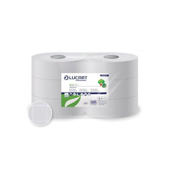 Toalettpapír ECO 23 J 80%