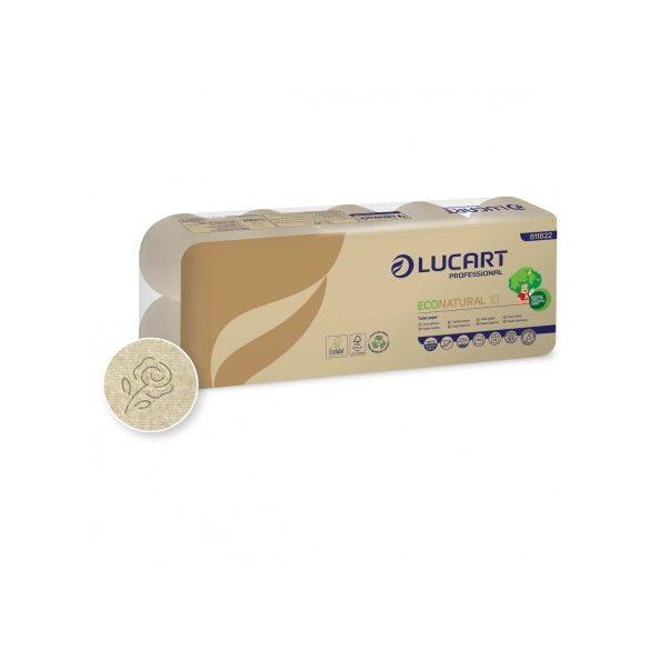 Toalettpapír EcoNatural 10