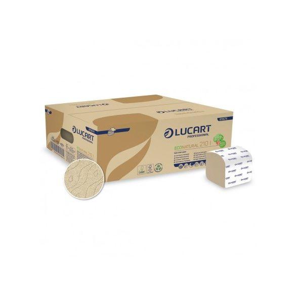 Toalettpapír EcoNatural 210I