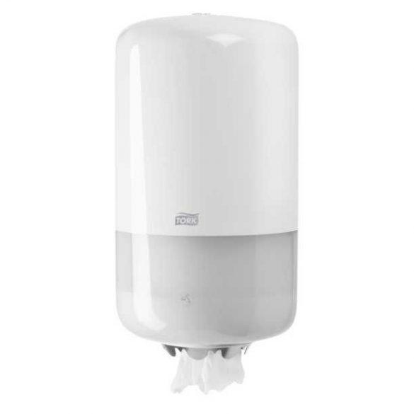 Tork Adagoló kéztörlő belső adagolású műanyag M2 559000