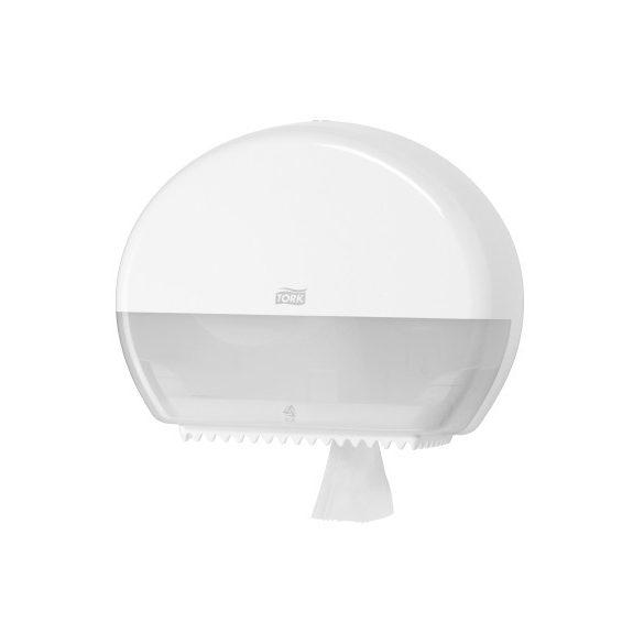 Tork Adagoló toalettpapír Mini Jumbo műanyag T2 555000
