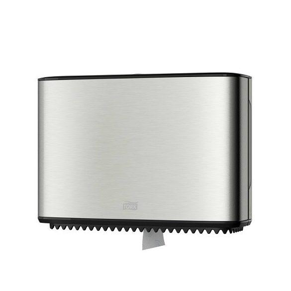 Tork Adagoló toalettpapír Mini Jumbo rozsdamentes 460006