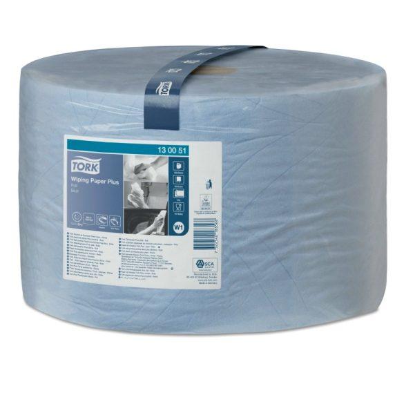 Tork Advanced 420 Ipari törlő kék W1 130051