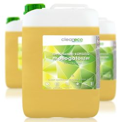 Cleaneco fertőtlenítő hatású mosogatószer 5L