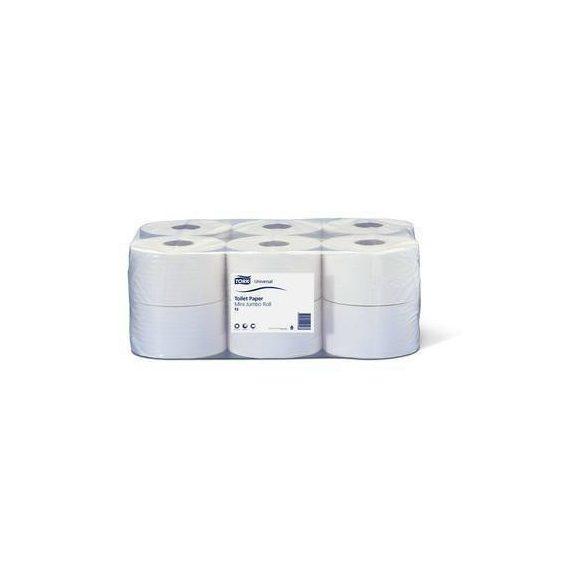 Tork Universal Mini Jumbo toalettpapír T2 120161