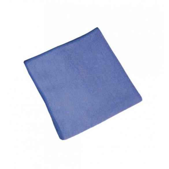 Törlőkendő mikroszálas 40x40 kék CLE 347A