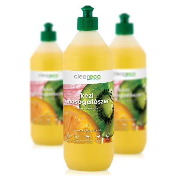 Cleaneco kézi mosogatószer koncentrátum 1L