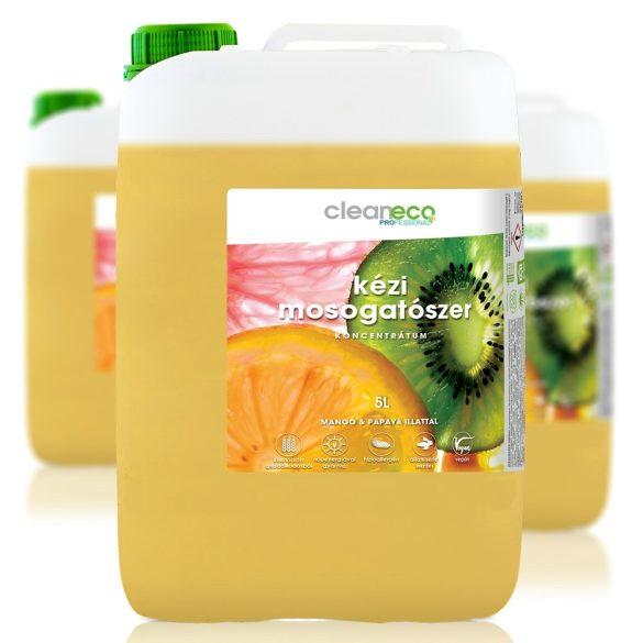 Cleaneco kézi mosogatószer koncentrátum 5L