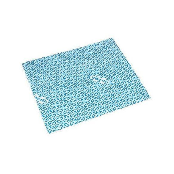 Vileda WiPro antibact törlő kék 36x42 137001