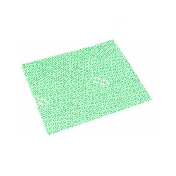 Vileda WiPro antibact törlő zöld 36x42 137002