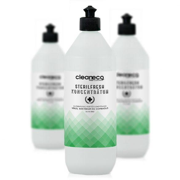 Cleaneco sterilfresh koncentrátum 1L
