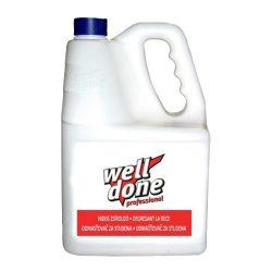 Well Done hideg zsíroldó 5 literes
