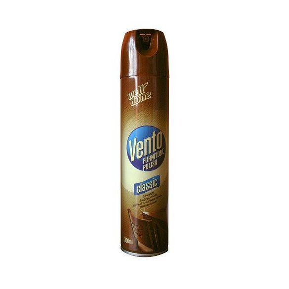 Well Done Vento bútorápoló Classic 300ml