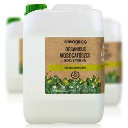 Cleaneco 5L organikus kézi mosogató repce kivonattal