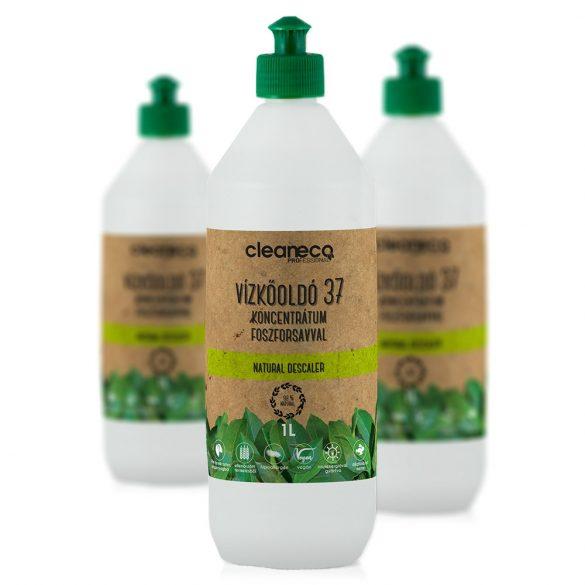Cleaneco 37 vízkőoldó Foszforsavas 1L