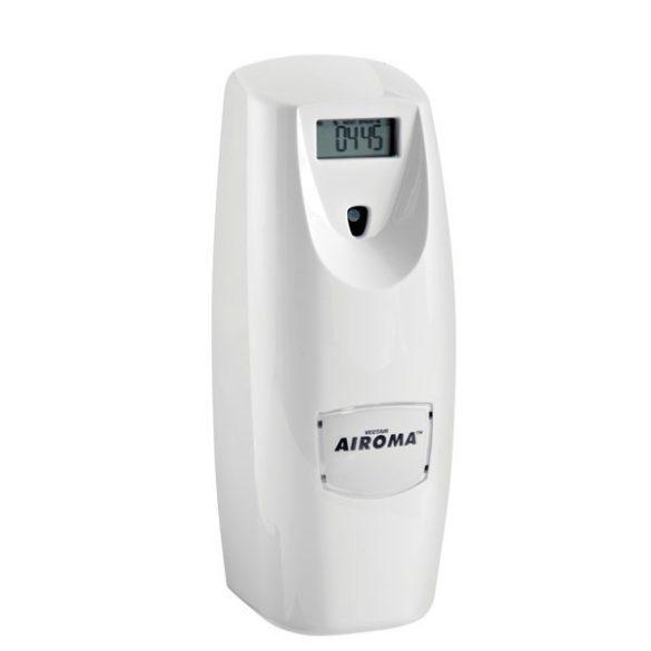Illatosító Airoma légfrissítő adagoló fehér