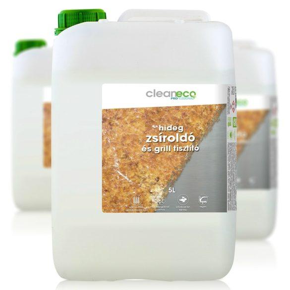 Cleaneco zsíroldó 5L