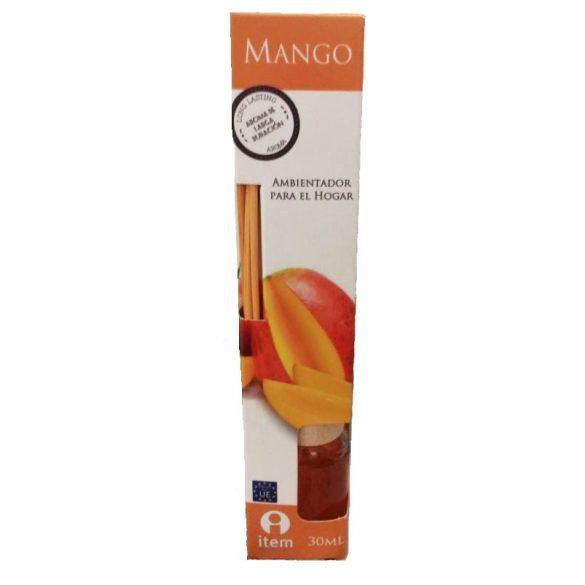 Illatosító pálcás Mango 30ml