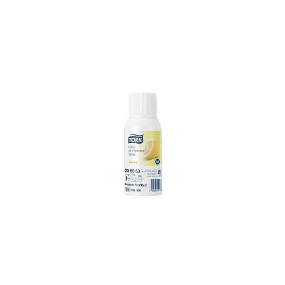 Tork Premium illatosító spray citrus illat 75ml 236050