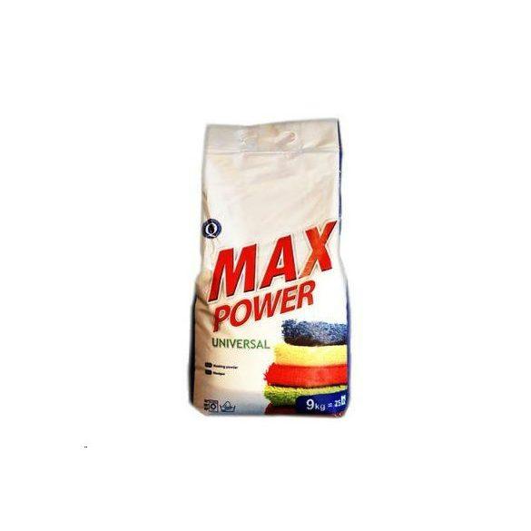 Mosópor Max Power 9kg universal