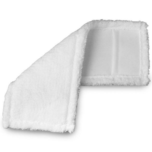 Mikromop 40 zsebes fehér FAL