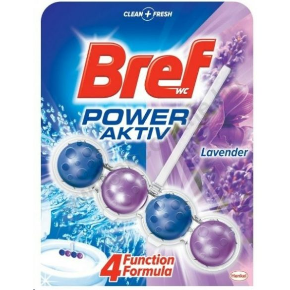 Bref Power aktív Levendula 1 db-os