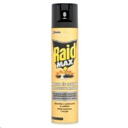 Hangyaírtó Raid 400ml aerosol 3in1