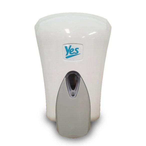 Adagoló szappan YESSZ habszappan 500ml (F5)