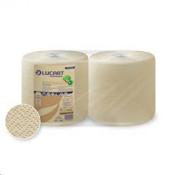 Kéztörlő papír EcoNatural 800 ipari nagytekcses