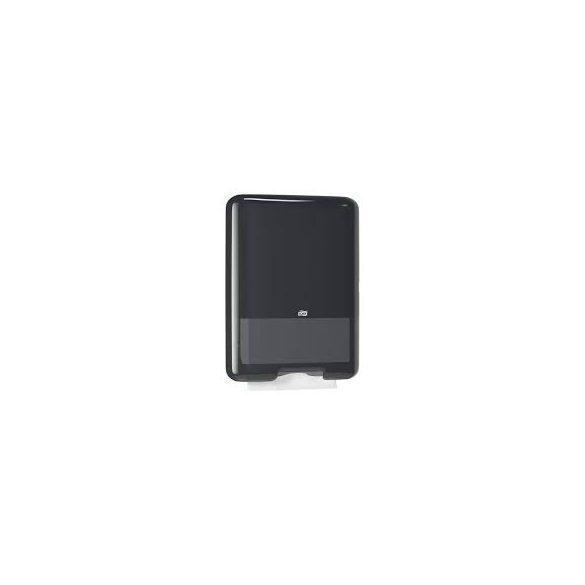 Tork Adagoló kéztörlő Z hajtogatott H3 fekete 553008