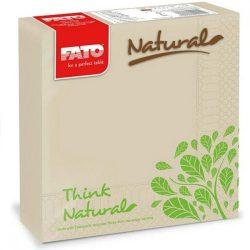 Szalvéta FATO Natural Style 33x33 (27) 82595000
