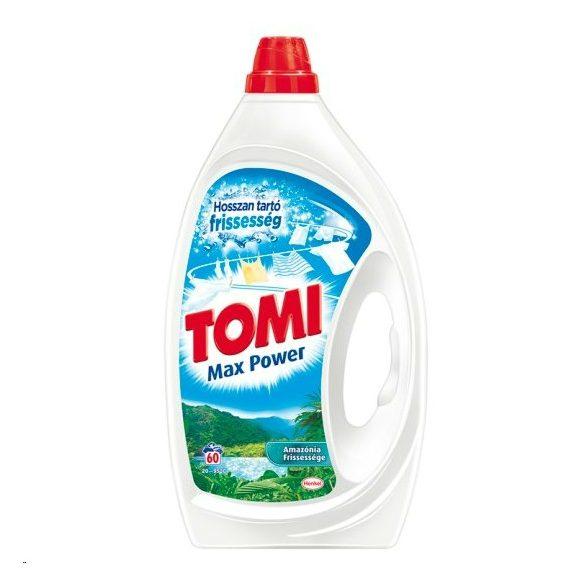Mosógél Tomi 3L Amazónia