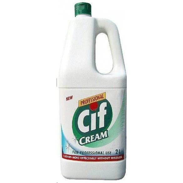 Cif súrolószer 2L