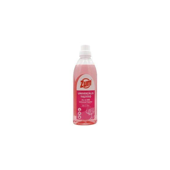 Dymol Zum Univerzális citrus&rose 750ml