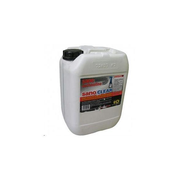 Sano Clear Ipari ablaktisztító 10L